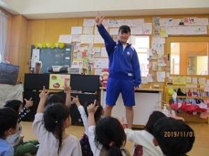 羽佐間幼稚園 (5)